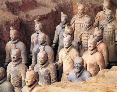 Ancient China Life History Facts:Dynasties,Discoveries,Religions ...