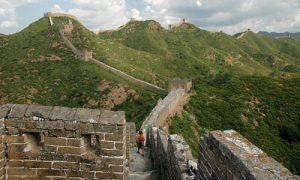 Ancient Chinese Wall