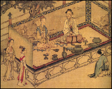 Social Classes In Ancient China,Ancient Chinese Social Classes ...