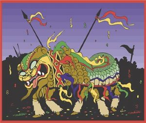 Ancient Chinese Culture and Traditions